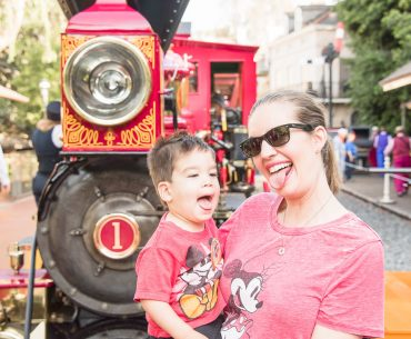 Find out my ways to prep toddlers for Disneyland including best Disneyland rides for toddlers, Disneyland toddler activities, and where to stay at Disneyland with toddlers