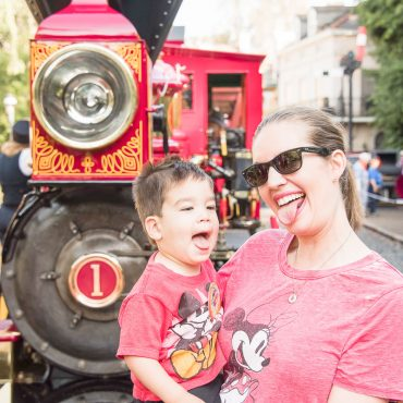 7 Ways to Prep for Disneyland with Toddlers