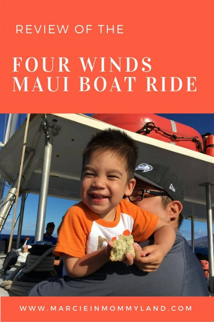 Four Winds Maui