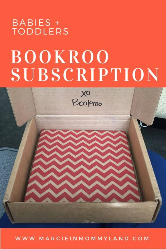Bookroo Subscription Box