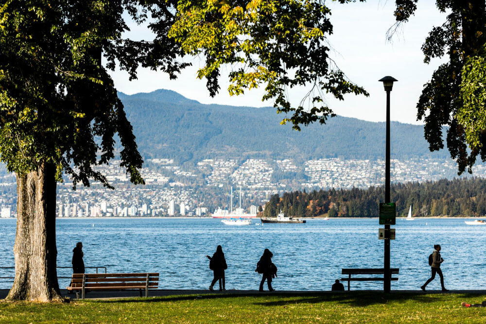 Image result for stanley park vancouver