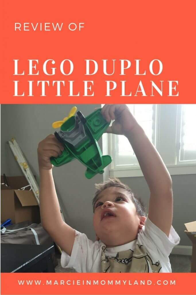 LEGO Duplo review