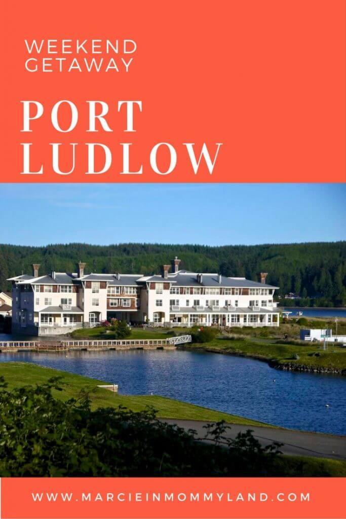 Port Ludlow, WA