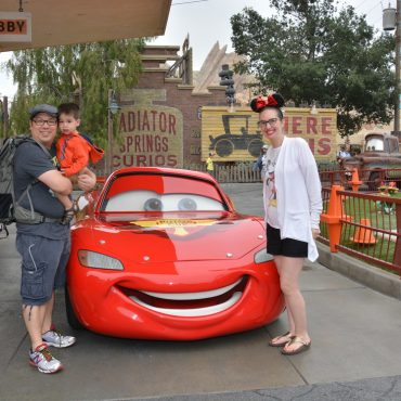 7 Ways to Prep a Toddler for Disneyland® Resort
