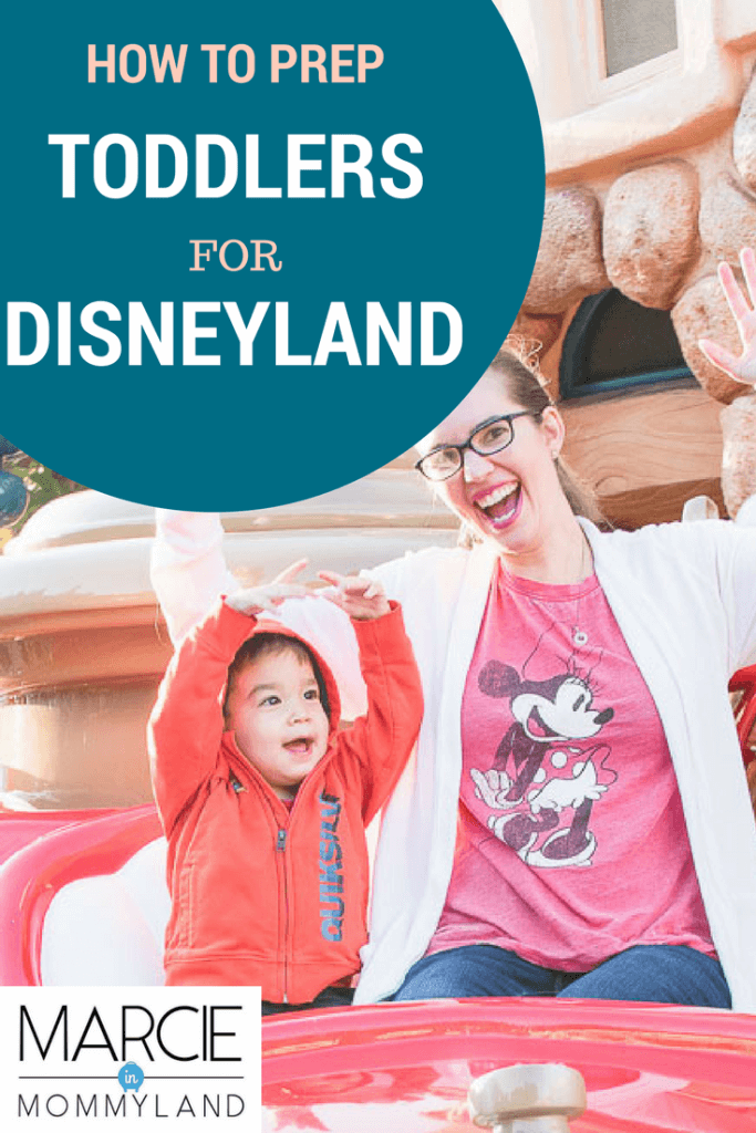 How to prep toddlers for a Disneyland vacation, Disneyland with toddlers, Disney with toddlers
