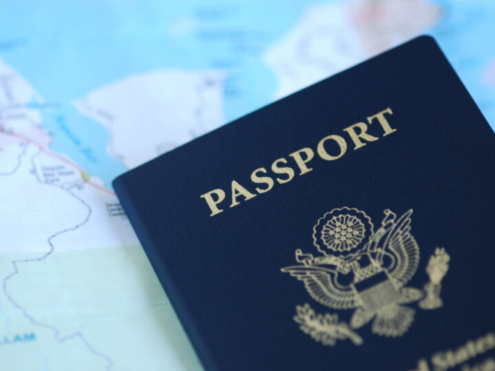 How to Apply for a US Passport for a Baby or Child, tips featured by top US travel blogger, Marcie in Mommyland: Learn how to get a passport for a child (or baby) with these 8 easy steps. You'll even find some secret, expert tips to help expedite the application process