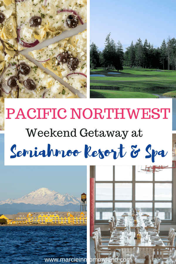 Find out more about a Pacific Northwest Getaway at Semiahmoo Resort & Spa in Blaine, WA #semiahmoo #washingtonstate #explorewa #pacificnorthwest #pnw