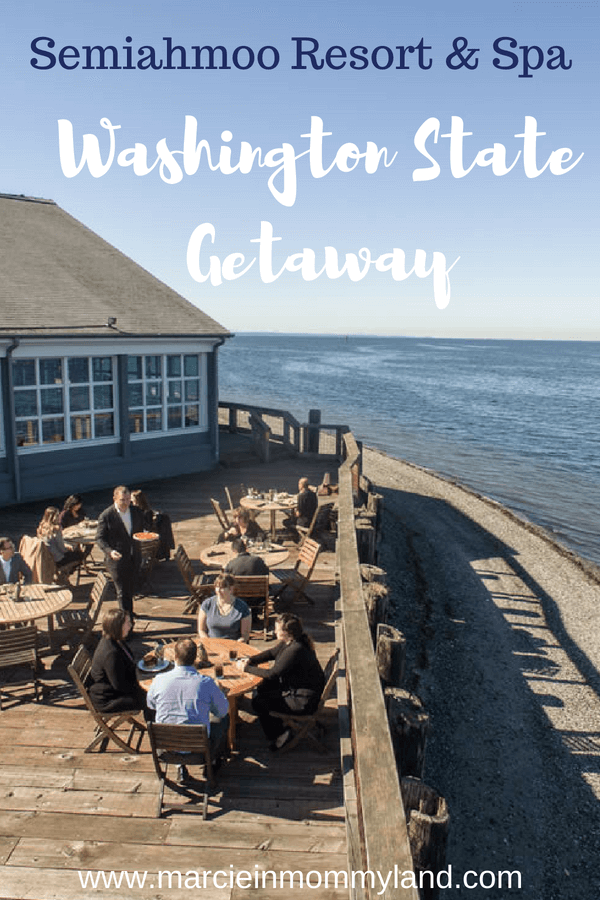 Semiahmoo Resort is a family friendly Washington State getaway #semiahmoo #blainewa #pnw #pacificnorthwest #weekendtrip #explorewa