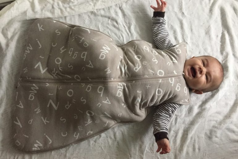 Gunapod Baby Sleep Sack