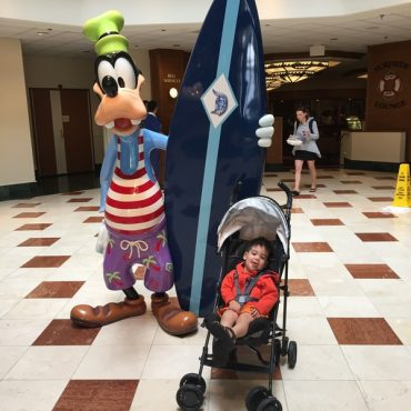 Disney's Paradise Pier® Hotel Review