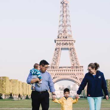 Paris with Kids: What to Do in 3 Days