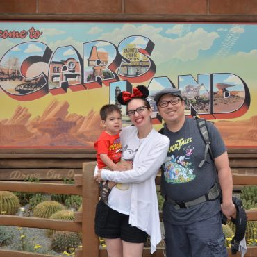 Disneyland Toddler Itinerary and Tips