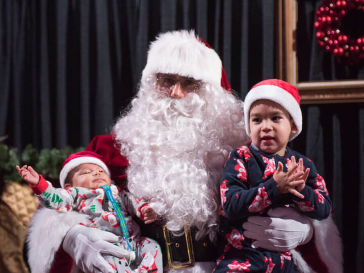 3 Things to Do in Vancouver BC during the Holidays featured by top Seattle travel blog, Marcie in Mommyland