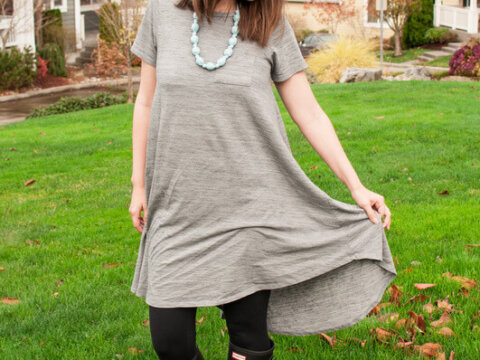 LuLaRoe for Pregnancy and Beyond