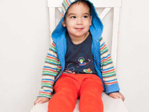Zutano for Traveling Tots