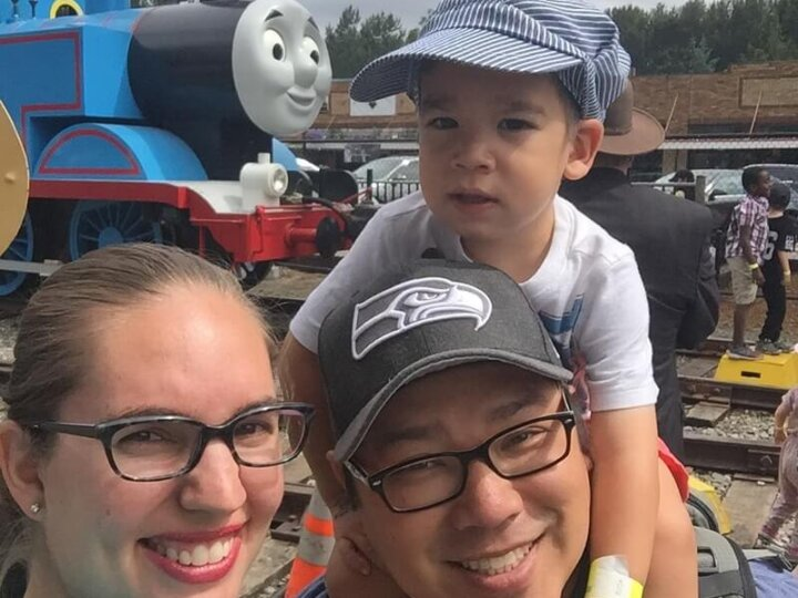 10 Tips for Day Out with Thomas