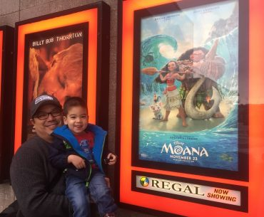 Moana Expectations and Review