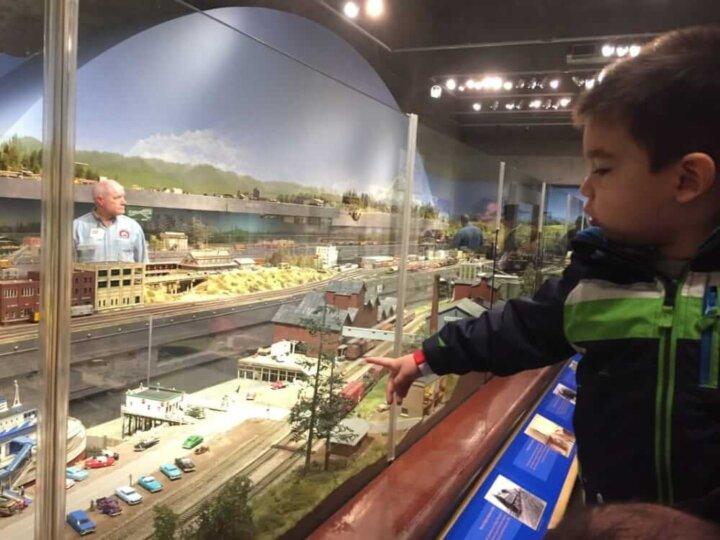 Washington State History Museum is a Hidden Treasure
