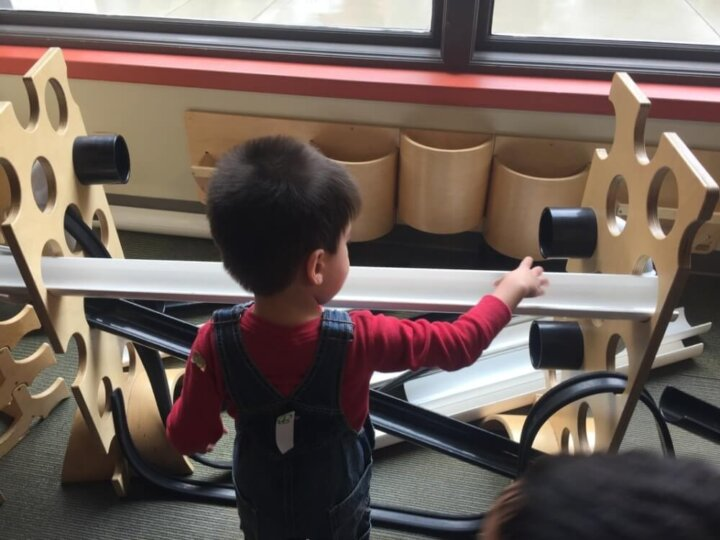Children's Museum of Tacoma Review