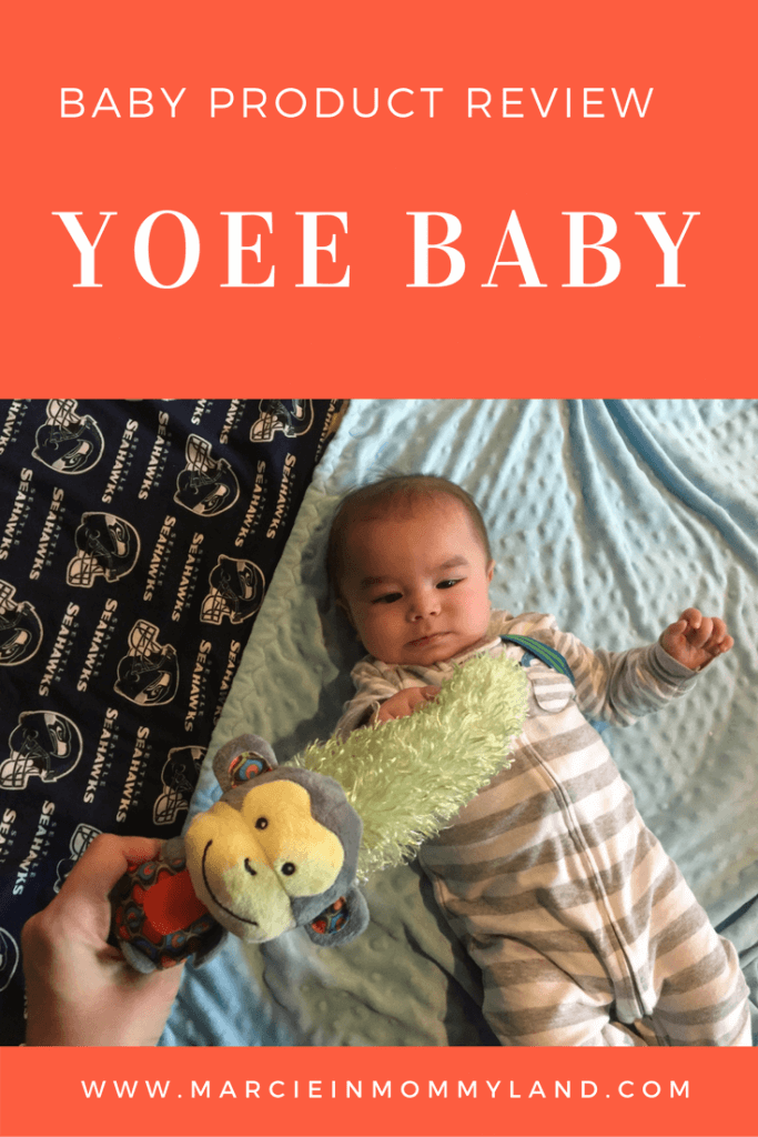 Yoee Baby Product Review