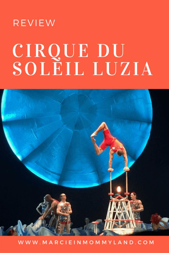 Cirque du Soleil Pinterest