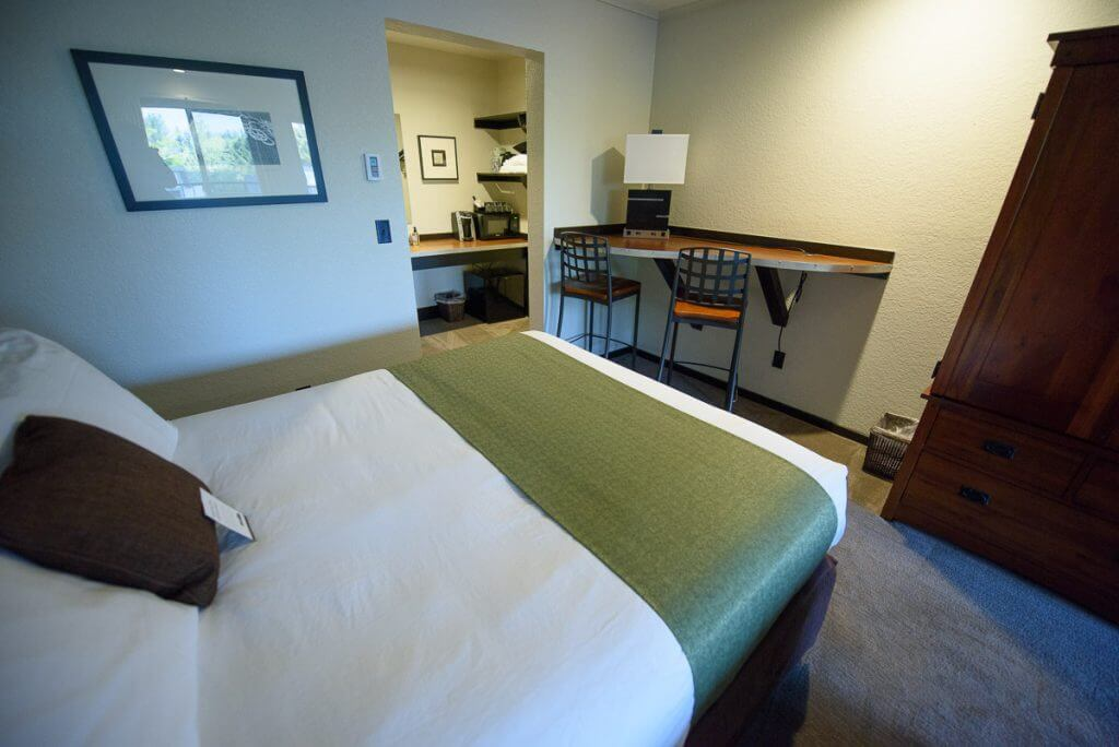 Earthbox Inn & Spa, Friday Harbor, WA