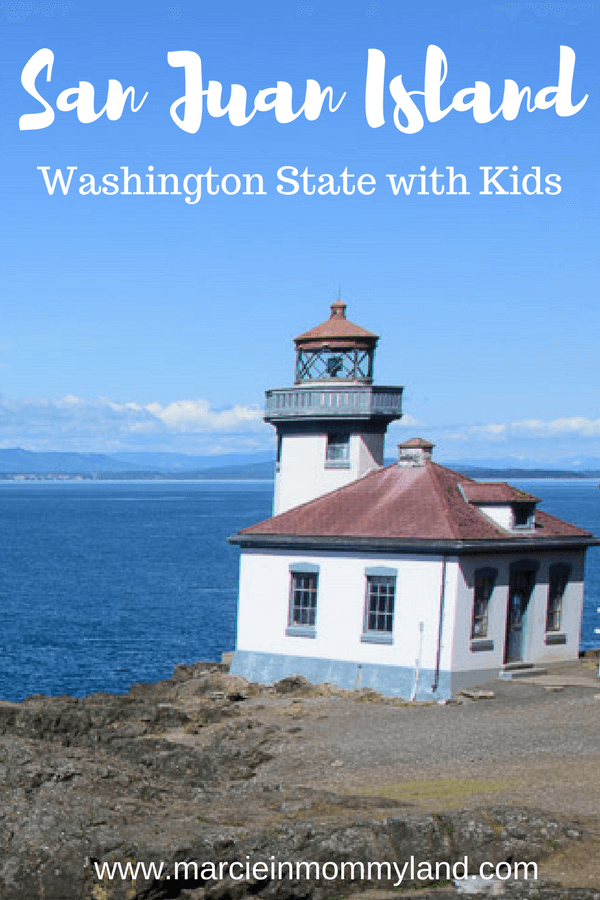Exploring San Juan Island in Washington State with kids for your next Pacific Northwest weekend getaway #sanjuanisland #pnw #pacificnorthwest #washingtonstate #washington #explorewa #northwestisbest
