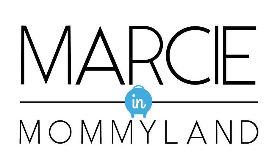 Marcie in Mommyland