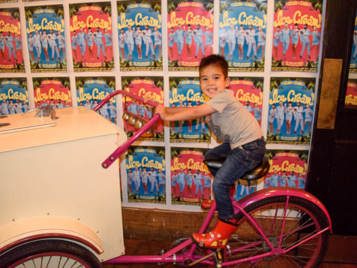 Bring the Kids to Brunch at Can Can in Pike Place Market