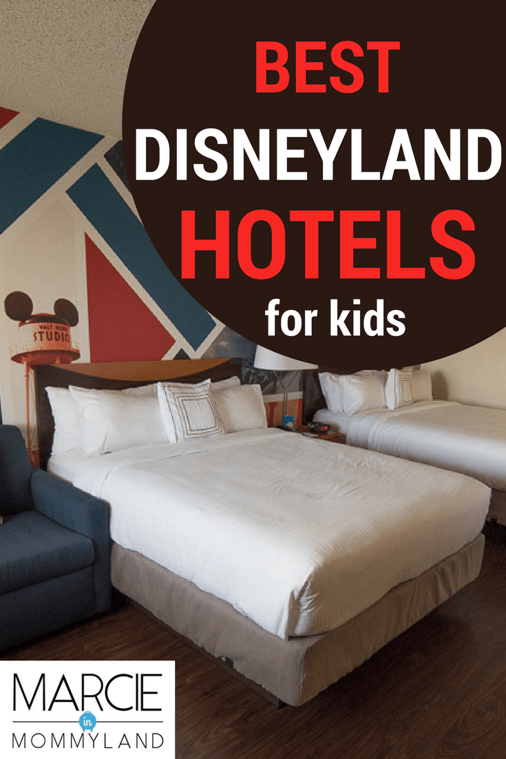 Best Hotels Near Disney