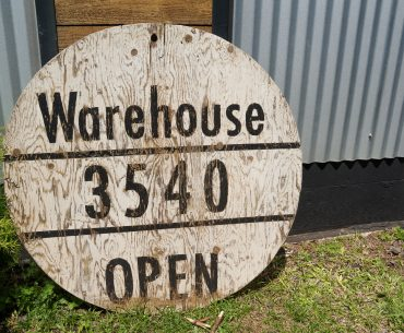 Warehouse 3540 on Kauai
