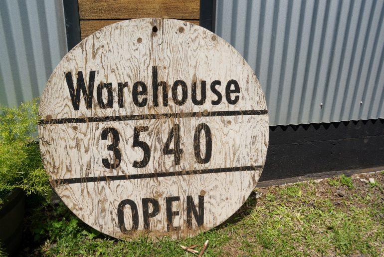 Warehouse 3540 on Kauai