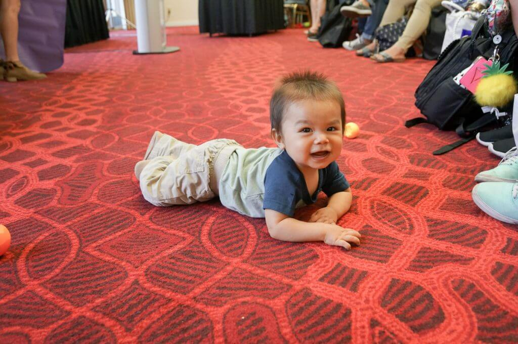 MommyCon Vancouver