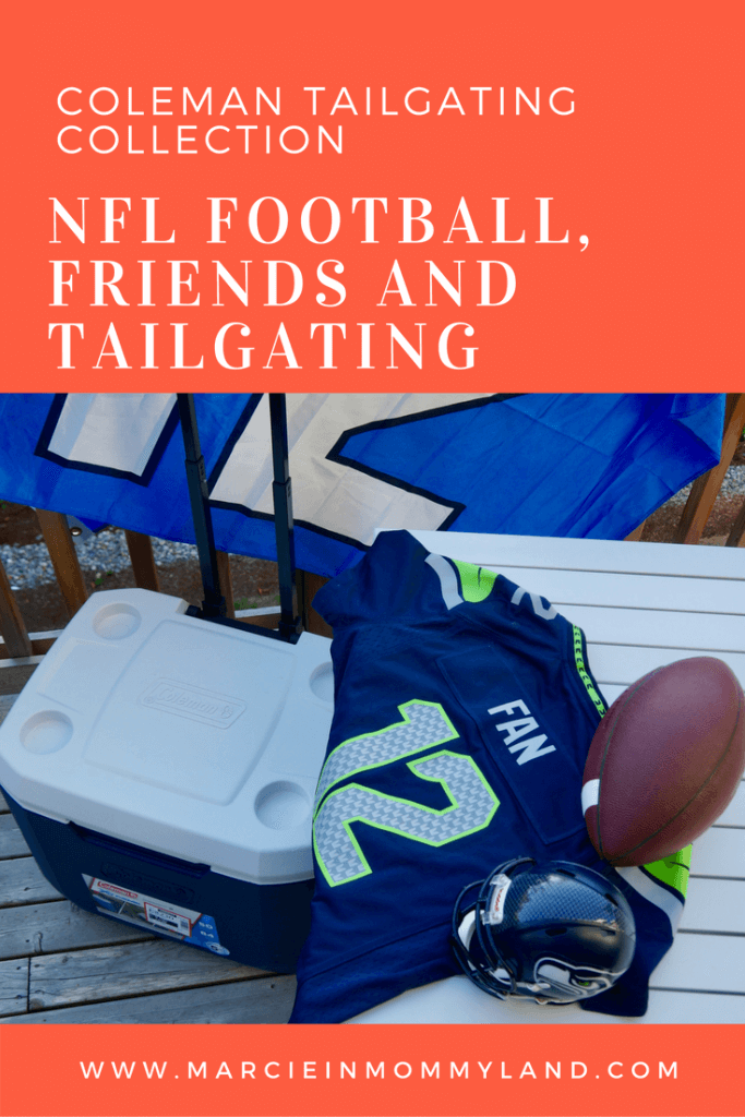Coleman Tailgating Collection