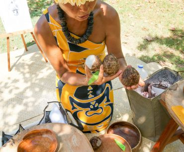 Bring Old Hawaii to Life With Hands-On Activities at Maui Nei Native Expeditions