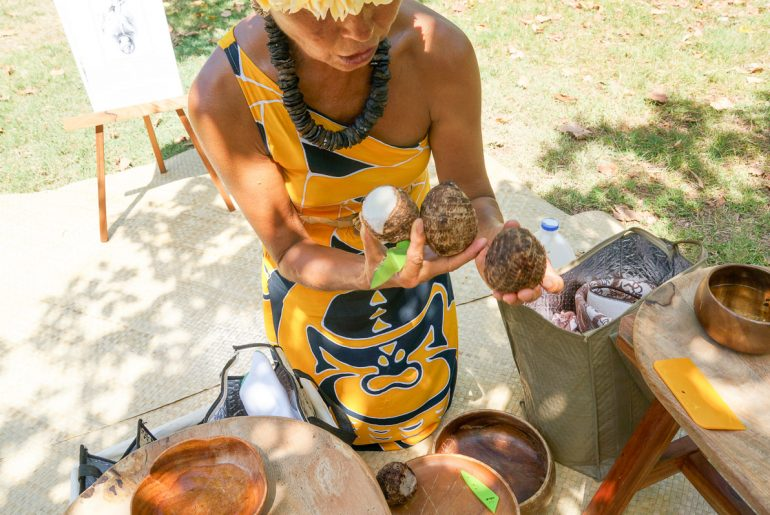 Maui Nei Native Expeditions Tour