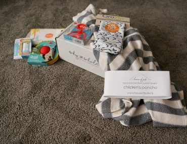 Why and Whale Subscription Box