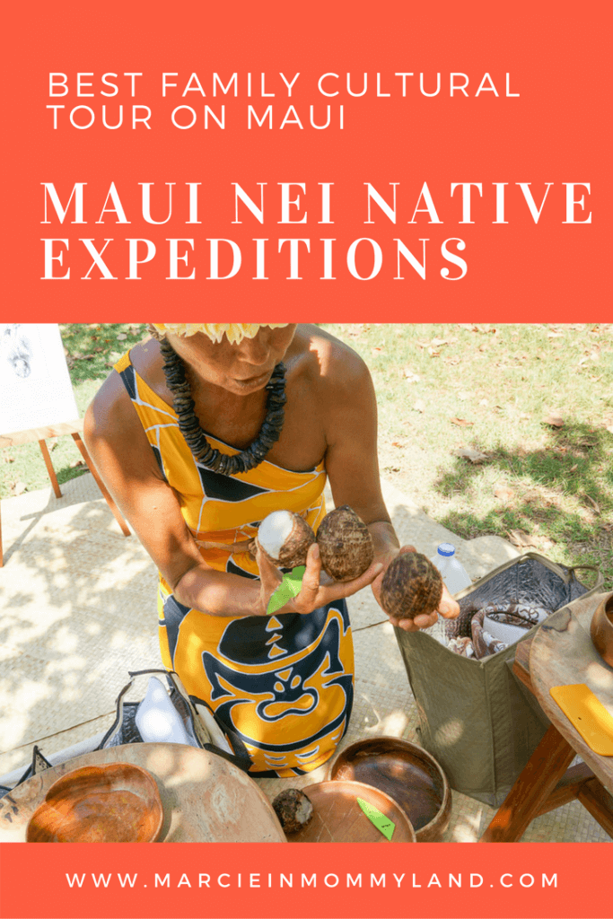Maui Nei Native Expeditions
