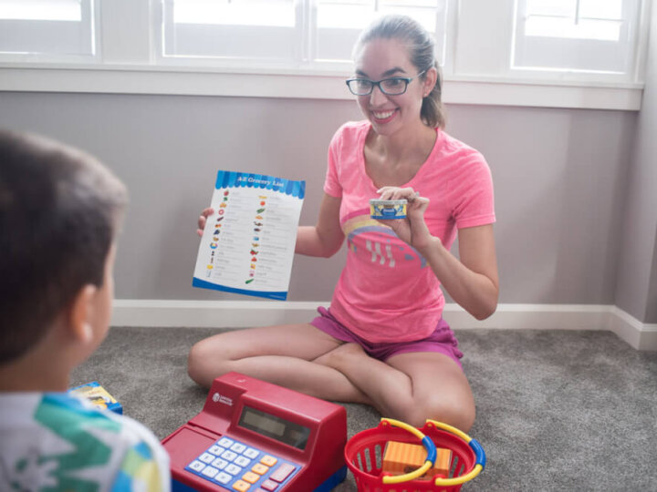 How Preschoolers Learn Through Play Everyday with Learning Resources
