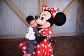 Surviving Disneyland Resort with a Preschooler