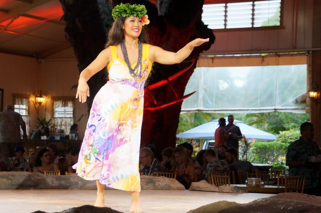 Luau Kalamaku is one of the best luaus in Kauai.
