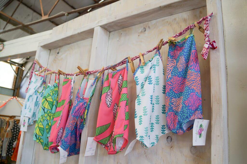 Boutique shopping at Warehouse 3540 on Kauai is the ultimate stop on a family trip to Hawaii