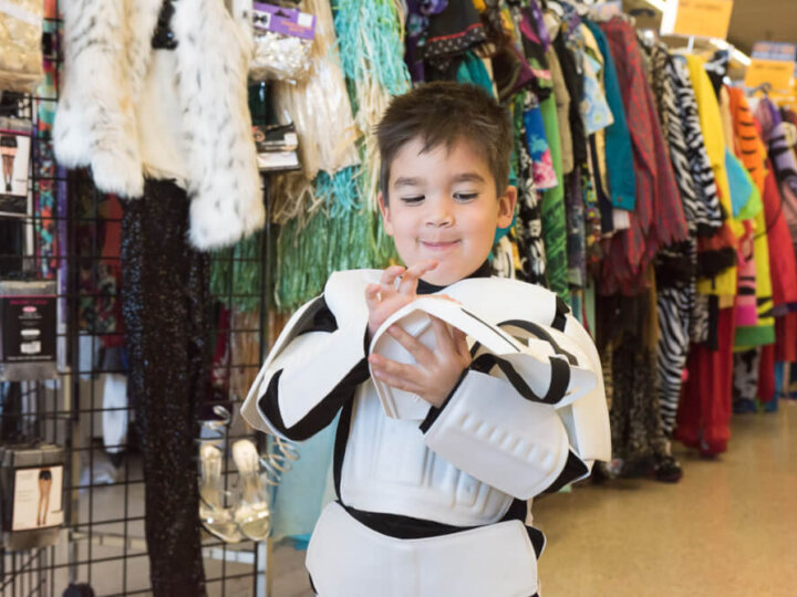 Why You Should Stock up on Halloween Costumes at Goodwill This Year