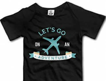 Travel Onesies for Babies