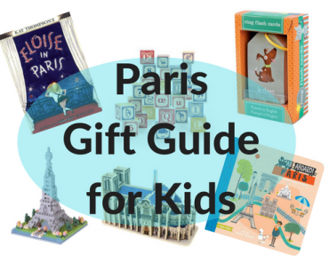 Paris gift guide for babies, toddlers and kids | The Best Paris Gifts for Children featured by top Seattle family travel blog, Marcie in Mommyland