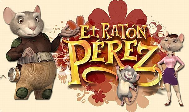 El Ratón Pérez is a Spanish tooth fairy who collects teeth from children.