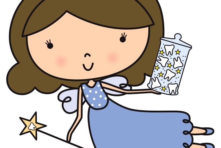Tooth Fairy traditions from around the world