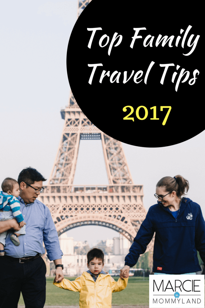 Top Family Travel Tips to Disneyland, Maui, Kauai, Hawaii, Seattle, Portland, and more!