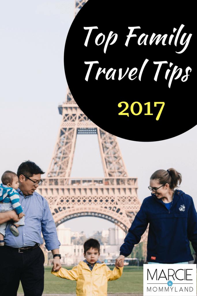 Top Family Travel Tips to Disneyland, Maui, Kauai, Hawaii, Seattle, Portland, and more!