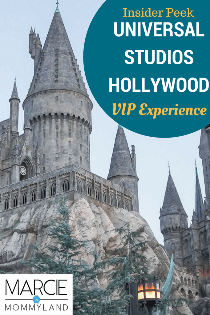 Insider Peek at Universal Studios Hollywood VIP Experience and Tour
